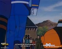 M.A.S.K. cartoon - Screenshot - Video VENOM 240