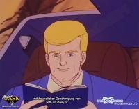 M.A.S.K. cartoon - Screenshot - Quest Of The Canyon 111