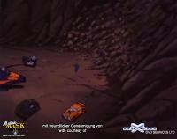 M.A.S.K. cartoon - Screenshot - Quest Of The Canyon 484