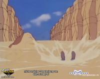 M.A.S.K. cartoon - Screenshot - Quest Of The Canyon 633