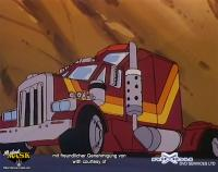 M.A.S.K. cartoon - Screenshot - Video VENOM 399