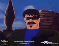 M.A.S.K. cartoon - Screenshot - Quest Of The Canyon 365