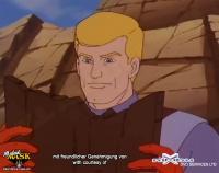 M.A.S.K. cartoon - Screenshot - Quest Of The Canyon 332