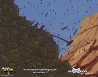 M.A.S.K. cartoon - Screenshot - Quest Of The Canyon 320