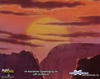 M.A.S.K. cartoon - Screenshot - Quest Of The Canyon 660