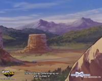 M.A.S.K. cartoon - Screenshot - Quest Of The Canyon 077