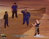M.A.S.K. cartoon - Screenshot - Quest Of The Canyon 372