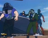 M.A.S.K. cartoon - Screenshot - Video VENOM 704