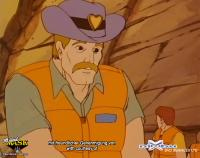 M.A.S.K. cartoon - Screenshot - Quest Of The Canyon 468