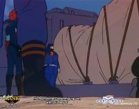 M.A.S.K. cartoon - Screenshot - Video VENOM 255