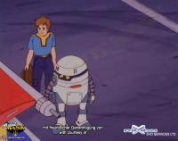 M.A.S.K. cartoon - Screenshot - Quest Of The Canyon 084