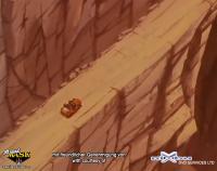 M.A.S.K. cartoon - Screenshot - Quest Of The Canyon 611