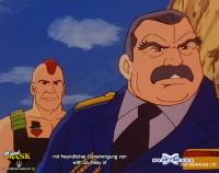 M.A.S.K. cartoon - Screenshot - Quest Of The Canyon 363