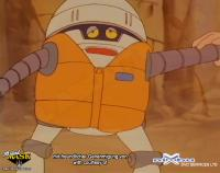 M.A.S.K. cartoon - Screenshot - Quest Of The Canyon 472