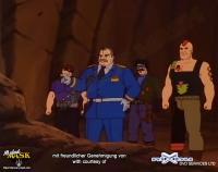 M.A.S.K. cartoon - Screenshot - Quest Of The Canyon 402