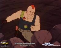 M.A.S.K. cartoon - Screenshot - Quest Of The Canyon 496