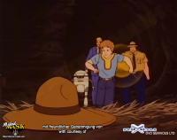 M.A.S.K. cartoon - Screenshot - Quest Of The Canyon 053