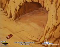 M.A.S.K. cartoon - Screenshot - Quest Of The Canyon 457
