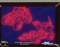 M.A.S.K. cartoon - Screenshot - Quest Of The Canyon 120
