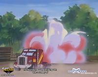 M.A.S.K. cartoon - Screenshot - Video VENOM 764