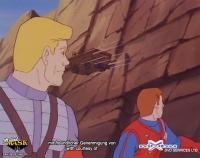M.A.S.K. cartoon - Screenshot - Quest Of The Canyon 313