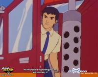 M.A.S.K. cartoon - Screenshot - Quest Of The Canyon 146