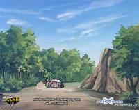 M.A.S.K. cartoon - Screenshot - Video VENOM 682