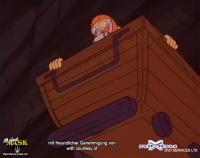 M.A.S.K. cartoon - Screenshot - Quest Of The Canyon 295