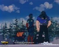 M.A.S.K. cartoon - Screenshot - Video VENOM 360