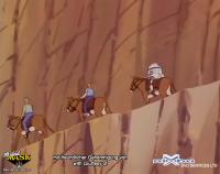M.A.S.K. cartoon - Screenshot - Quest Of The Canyon 193