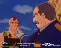 M.A.S.K. cartoon - Screenshot - Quest Of The Canyon 362