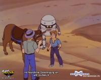 M.A.S.K. cartoon - Screenshot - Quest Of The Canyon 177