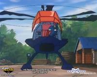 M.A.S.K. cartoon - Screenshot - Video VENOM 673