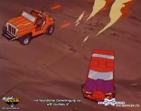 M.A.S.K. cartoon - Screenshot - Quest Of The Canyon 564