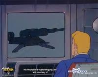 M.A.S.K. cartoon - Screenshot - Video VENOM 161