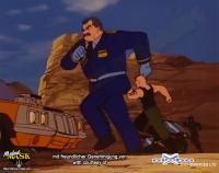 M.A.S.K. cartoon - Screenshot - Quest Of The Canyon 381