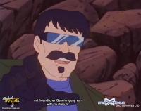 M.A.S.K. cartoon - Screenshot - Quest Of The Canyon 519