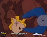M.A.S.K. cartoon - Screenshot - Quest Of The Canyon 420