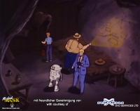 M.A.S.K. cartoon - Screenshot - Quest Of The Canyon 065