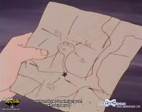 M.A.S.K. cartoon - Screenshot - Quest Of The Canyon 073