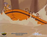 M.A.S.K. cartoon - Screenshot - Quest Of The Canyon 460