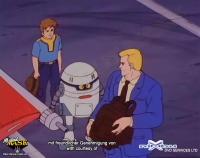 M.A.S.K. cartoon - Screenshot - Quest Of The Canyon 082
