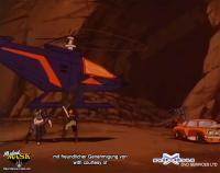 M.A.S.K. cartoon - Screenshot - Quest Of The Canyon 580