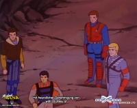 M.A.S.K. cartoon - Screenshot - Quest Of The Canyon 207