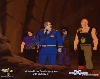 M.A.S.K. cartoon - Screenshot - Quest Of The Canyon 403