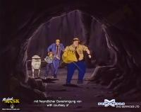 M.A.S.K. cartoon - Screenshot - Quest Of The Canyon 038