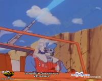 M.A.S.K. cartoon - Screenshot - Quest Of The Canyon 604