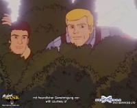 M.A.S.K. cartoon - Screenshot - Quest Of The Canyon 329