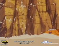 M.A.S.K. cartoon - Screenshot - Quest Of The Canyon 624