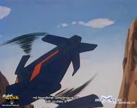 M.A.S.K. cartoon - Screenshot - Video VENOM 386